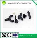 大きい注入はプラスチック部品の&ABSの電子工学プラスチックカバー射出成形及びプラスチック型の部品を形成した