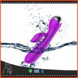 女性の膣のマッサージの女性のマッサージャーのバイブレーターのための巨大な性の製品の電気バイブレーター