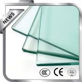 Vidro temperado cortado ao tamanho com CE/ISO9001/CCC