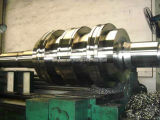 Laminatoio a laminazione a caldo Rolls, Rolls per il laminatoio a laminazione a caldo