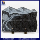 Levering voor doorverkoop van de Plaques van het Graniet van de goede Kwaliteit de Herdenkings