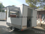 Schang-Hai Yieson ha fatto Mobile Van Vehicle