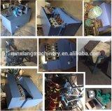 Barbecue automatique de l'Encens Kite Agarbatti Stick brochette ronde cure-dents baguette de bambou Stick Making Machine