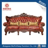 Sala de estar grande sofá (N261)