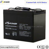 Batteria al piombo sigillata ciclo profondo 12V/70ah di Cspower