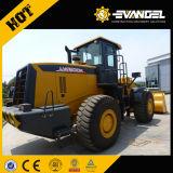 La nueva cargadora de ruedas LW300k para la exportación con la lista de precios
