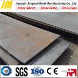 建築構造の鋼板A36/A710 /Nm400摩耗の版
