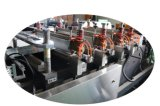 Rostfreie seitlicher Dichtungs-Beutel des Deckel-Plastik3, der Maschine, Mitteldichtungs-Beutel herstellt Maschine, mittleren Dichtungs-Beutel herstellt Maschine herstellt