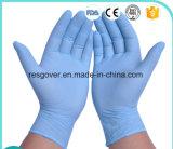 Guanti medici a gettare del nitrile dei guanti della mano di sicurezza