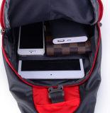 Nylon Rojo Deportes viajes personalizados hombro Dama cintura