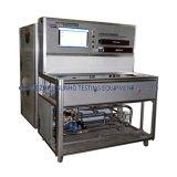 Нормальной температуры из нержавеющей стали 200L машины для проверки водяного клапана высокого и низкого испытания на герметичность