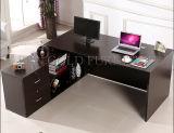 Высокотехнологичное современное Директор Office Desk шпона Office Desk (ODT-SZ702)
