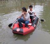 Kayak хорошей персоны цены 2-4 раздувной для потехи рыболовства