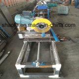 Novo tipo de tubo oval de alto desempenho laminados a quente da máquina vendendo