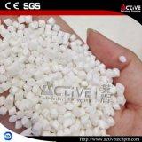 Plastic PE pp +CaCO3 Vuller Masterbatch die Extruder samenstellen die Lijn pelletiseren