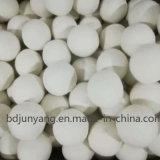 Sfere pulite della lavanderia delle lane della fabbrica 6-Pack della Cina