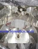 Ghl серии Super гранулятор заслонки смешения воздушных потоков