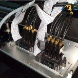 UVhölzerner Glas/Metallmaschinen-Flachbettdigitaldrucker des drucken-6090size
