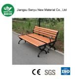 정원 의자 공원 가구를 위한 WPC Decking