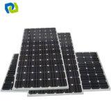 comitato solare di energia solare di fabbricazione 100W del modulo monocristallino di PV