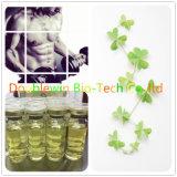 Kundenspezifisches Testosteron Enanthate halb fertiges Steroid Öl