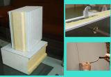 Тавра холодной комнаты замораживателя дверь холодильных установок автоматического известного нутряная быстроподвижная
