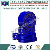 ISO9001/Ce/SGS Keanergy holgura cero real seguidor solar con el motor