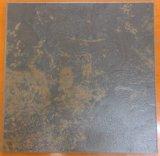 Azulejo de suelo de cerámica rústico esmaltado para la decoración del balcón (300X300m m)