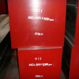 Acero del molde del trabajo en frío DIN1.2419