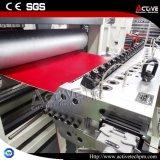 La machine d'extrudeuse pour le plastique de production couvre de tuiles des feuilles de toiture