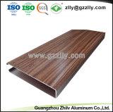 Holz-Korn-dekorative Leitblech-Aluminiumdecke mit ISO9001