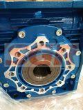 Redutores da engrenagem de sem-fim da série da combinação de Nmrv, motores de Gearbo, caixa de engrenagens
