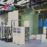 자동 장전식 LPG 가스통 생산 라인