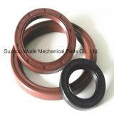 NBR Viton standard et joint d'huile non standard pour des pièces industrielles marque Taiwan