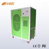 Máquina de estaca Oxyhydrogen do metal do CNC da flama de Hho da eficiência elevada de máquina de estaca