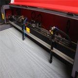 machine van de Laser van 1.6*3m de Grote met de Lijst van het Werk van het Netwerk van het Metaal (JM-1630T)
