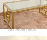 현대 표본 설계 홈 둥근 Cooffe 테이블