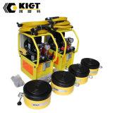 Kiet熱い販売法の低い高さシリンダーパンケーキ水圧シリンダ