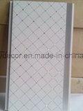 Het houten Comité van de Muur van het Comité van het Plafond van pvc voor de Decoratie van het Huis, Cielo Raso DE PVC