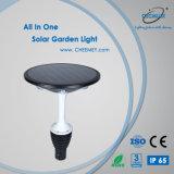 يتيح تجهيز يشعل شمسيّ يزوّد حديقة [إيب65] شمسيّ أمن أضواء خارجيّة منظر طبيعيّ إنارة