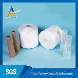 Proveedor chino de hilado de poliéster 100% de hilo de coser 40s/2
