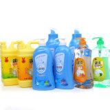 Os detergentes líquidos&OEM fábrica ODM Saco aroma natural de 1 L