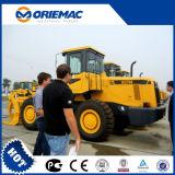De Machine van het Wiel van Changlin 947h Lader van het Wiel van 4 Ton de Mini
