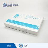 Matériau dentaire de laboratoire de matériaux dentaires d'impression de silicones de Pvs