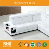 D1001 Accueil Mobilier usage général, Type de meubles de salle de séjour un canapé en coupe
