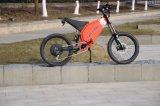 Bester verkaufenpreis des heimlichkeit-Bomber-elektrischer Fahrrad-72V 8000W