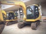 Precio barato Komatsu PC60-7 excavadora de cadenas Excavadoras Komatsu 6ton.