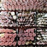 Tubos de cerámica avanzados y de cerámica técnico estándar con buena densidad