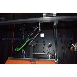 Automate l'intelligence artificielle d'écran tactile résistant Horizontal Vertical Flaming Équipement de test pour l'IEC60695 et UL94-2003