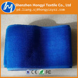 Nastro elastico registrabile del fermo del ciclo del bene durevole variopinto di nylon